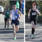 OFFALY ROAD RACE SERIES 2017- Rd. 2 The Paddy Dolan Memorial 5k