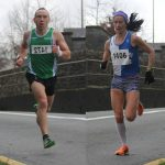 EDENDERRY (OFFALY CHAMPIONSHIP) 10 MILE 2017