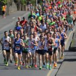 OFFALY ROAD RACE SERIES 2017- Rd. 3 Tullamore 5k