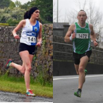 OFFALY ROAD RACE SERIES 2017- Rd. 4 Rhode 5k
