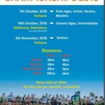 OFFALY CROSS COUNTRY 2018