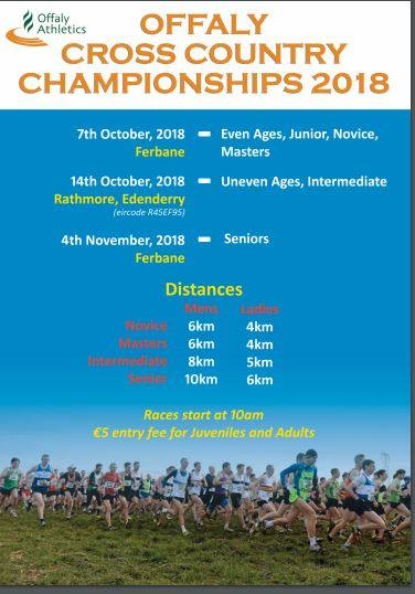 OFFALY INTERMEDIATE XC