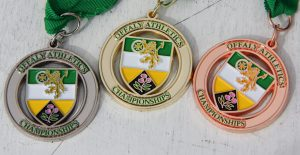Offaly Track and Field Championships 2018