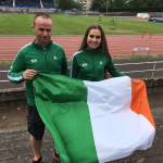 Schools International Track & Field – Grangemouth, Scotland