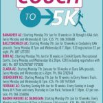 Week 2 of Couch to 5k