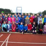 Offaly Juvenile Track & Field Mini League 24/02/2019