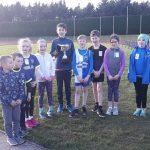 Offaly Juvenile T&F Outdoor Mini League 24/03/2019