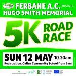 Race 3 ORRS – Ferbane A.C.
