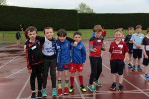 Midlands Inter County Juvenile Meet 17/05/2019